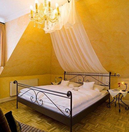 Romantik Hotel Sim-Ju: Room