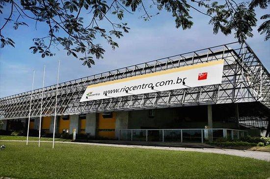 Riocentro Exhibition & Convention Center