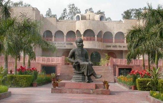 Ludhiana Resmi