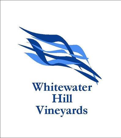 Grand Junction, CO: Whitewater Hill Vineyards Logo