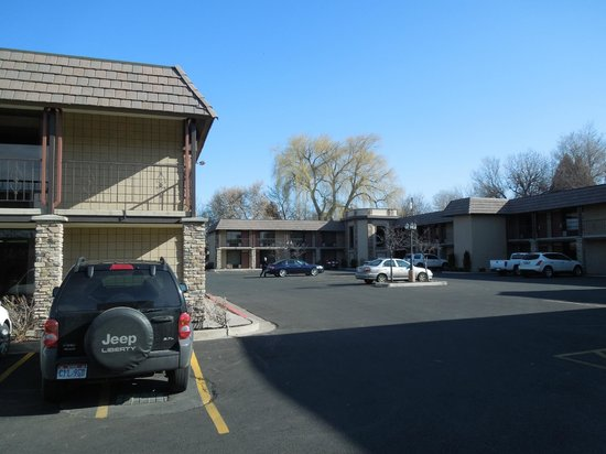 Best Western Plus Weston Inn: Buildings 2 & 3