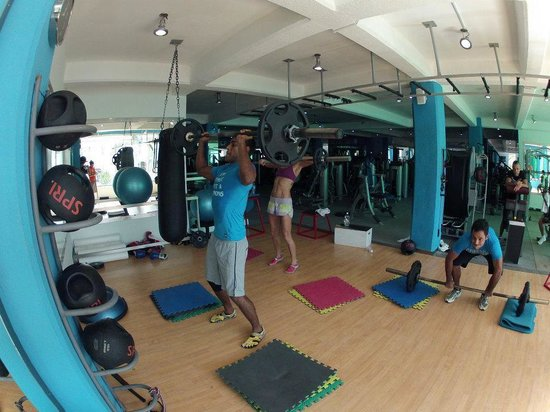 Evolve Fitness Center (Playa del Carmen, Mexico): Top Tips ...
