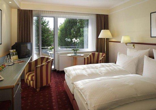 Romantik Hotel Fuchsbau: Guest Room Fuchsbau