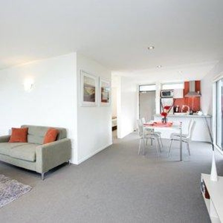 Quest Mount Maunganui: Large Apartment