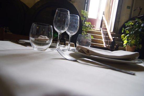 Inca, Spain: Nuestras mesas