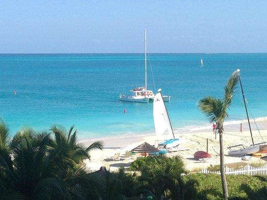 Seven Stars Resort & Spa: Beach near Seven Stars Hotel