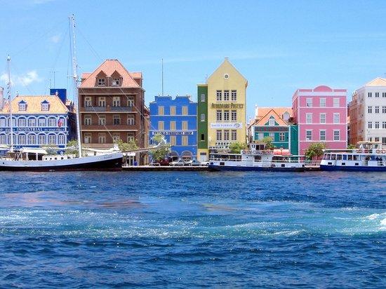 Curacao Underwater Marine Park Foto