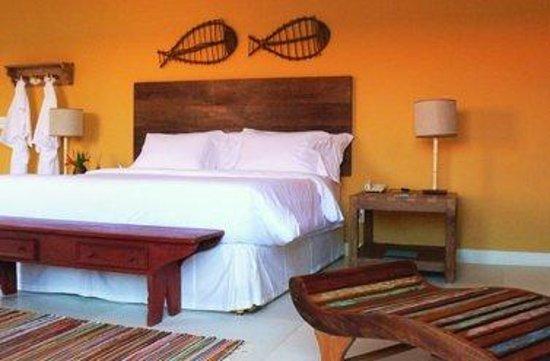 Villa Rasa: Master Suite
