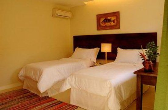 Villa Rasa: Standard Room