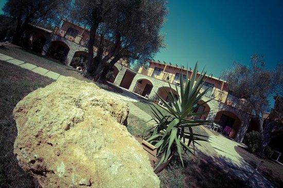 Park Hotel Cilento : Hotel