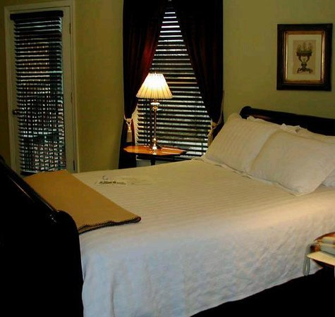 Guaranteed comfort at Monteagle Inn & Retreat Center