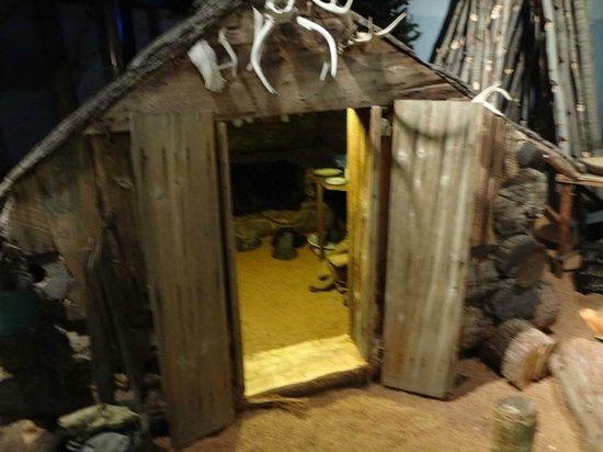 Adirondack Experience, The Museum on Blue Mountain Lake: Adirondack Museum
