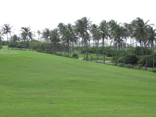 Aquiraz Riviera Golf Course