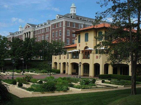 The Culinary Institute of America : Culinary Institute of America