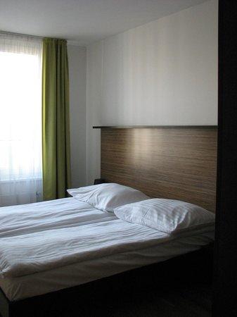 Angel: спальня