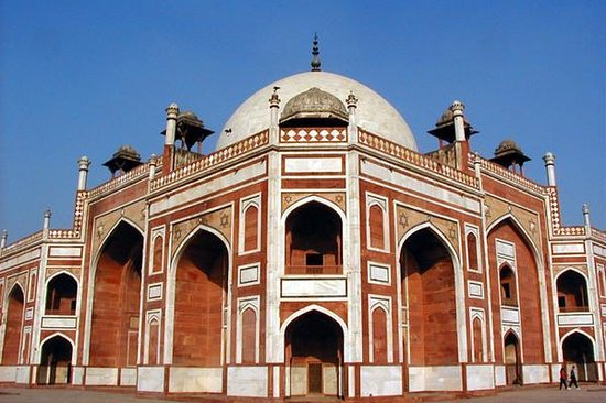 Golden Triangle Holiday - Day Tours