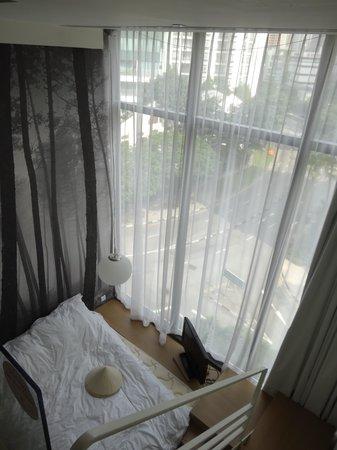 實地歐美酒店照片