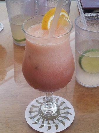 Luxury Bahia Principe Sian Ka'an Don Pablo Collection: yummy drinks