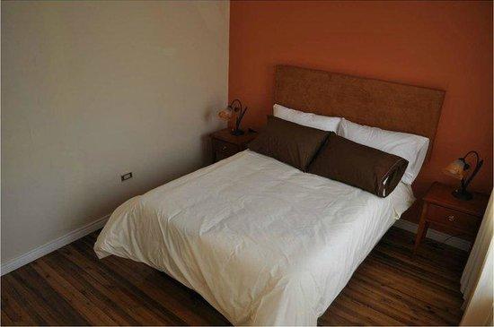 Hostal Casa Valladolid: Single Room with bathroom private