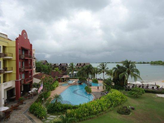 Langkawi Lagoon Resort: Pool