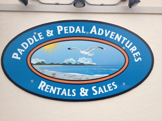 Paddle & Pedal Adventures
