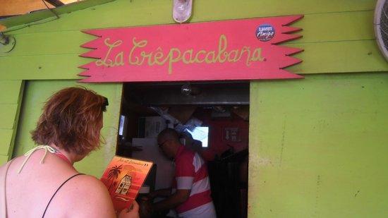 La Crepacabana: a l ouverture !