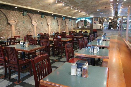 Italian Restaurants In Hyde Park Ny