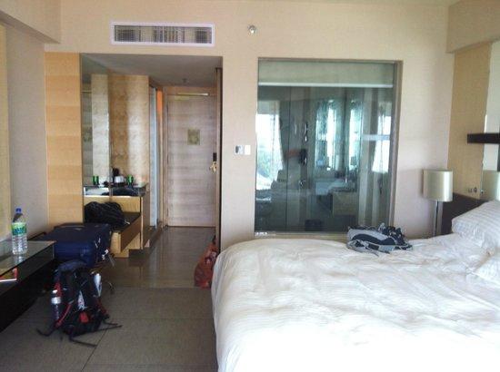 Room Picture Of Dorsett Grand Subang Subang Jaya Tripadvisor