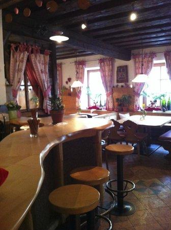 Hotel Stadt Wien: Bar