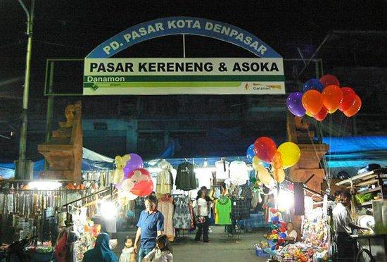 Pasar Kereneng
