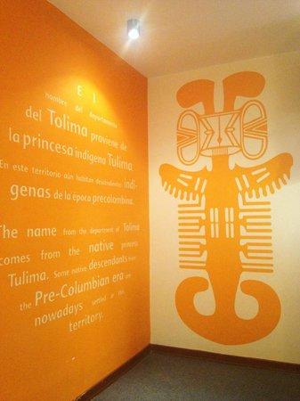 Casa Hotel Zuetana: Habitacion Tolima