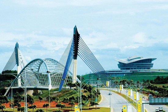 Putrajaya صورة فوتوغرافية