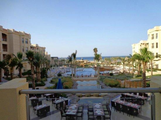 Tropitel Sahl Hasheesh: Hotel area