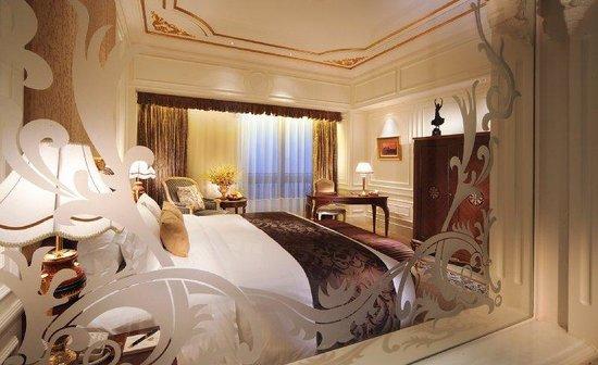 Legendale Hotel Beijing: Deluxe Room