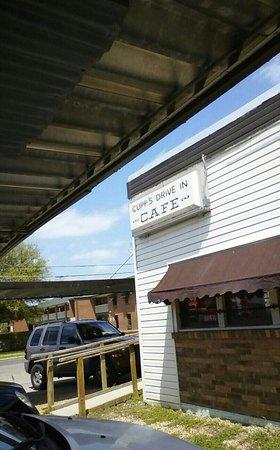 Cupp's Drive Inn: Cupp's Waco