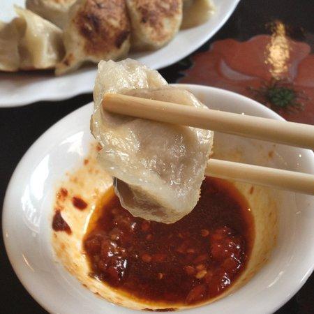 Wok Show: Boiled Sanxian dumpling