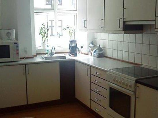 Rent a Room Copenhagen: Other Hotel Services/Amenities