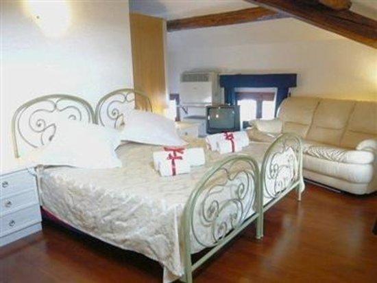 Villa Gabriella: Guest Room