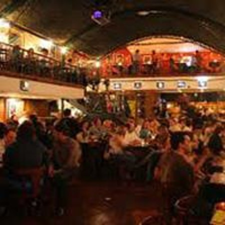 Bourbon Street Music Club