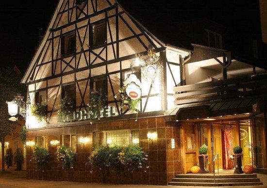 Ringhotel Landhotel 3 Kronen