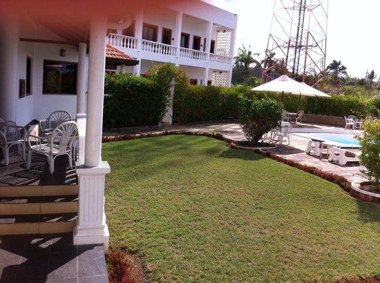 Hôtel Galu inn