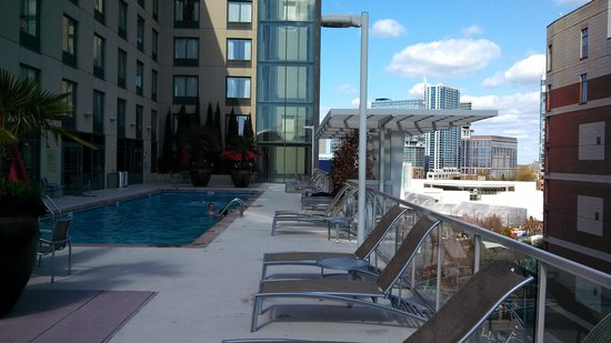 Pic Picture Of Hilton Garden Inn Atlanta Downtown Atlanta Tripadvisor