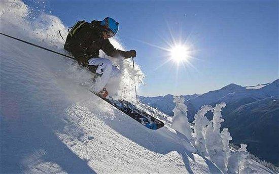 Ski Esprit
