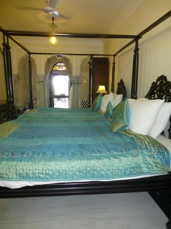 Shahpura House: Our Suite
