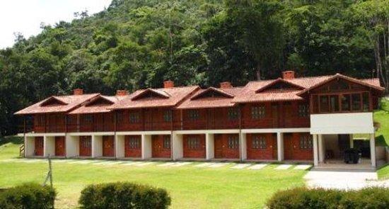 Hotel Fazenda Recanto Das Aguas De Teresopolis: Exterior