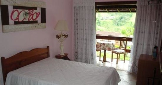 Hotel Fazenda Recanto Das Aguas De Teresopolis: Recantodasaguas Room