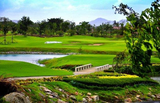 Sea Pines Golf Course Foto