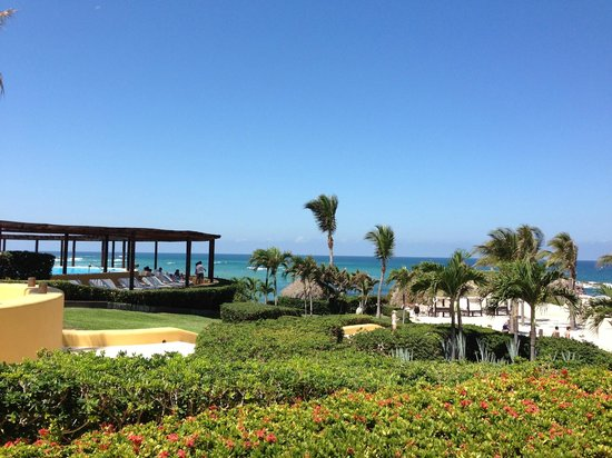 Four Seasons Resort Punta Mita: perfection!