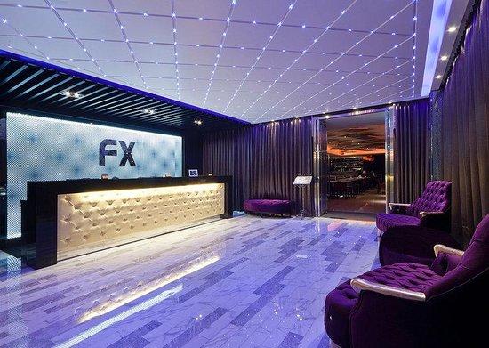 FX Hotel - Taipei Nanjing East Road
