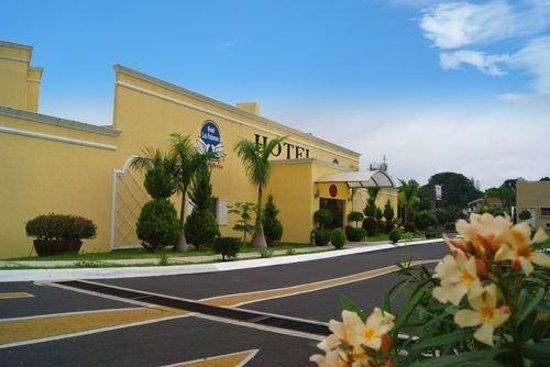 Hotel Las Palomas Express